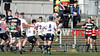 Wallace High 22 Methodist College 17, Schools Cup SF, Wednesday 4th February 2020