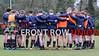 Campbell College 47 Coleraine Grammar 17, Subsiduay Shield, Saturday 7th March 2020