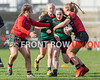 Enniskillen Royal Grammar 12 Erne Integrated College 10, Girls Schools X7s, Wednesday 11th March 2020