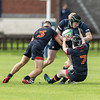MCB defeat ERGS in a schools friendly at Pirrie Park