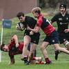 Ballyclare High 7 Campbell College 14 Saturday 18th September 2021
