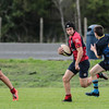 Antrim Grammar v Ballyclare Higs Squad Hit Out