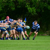 Belfast High School beat Portadown 40-15 in a Ulster Schools 1st XV Friendly at Belfast High School