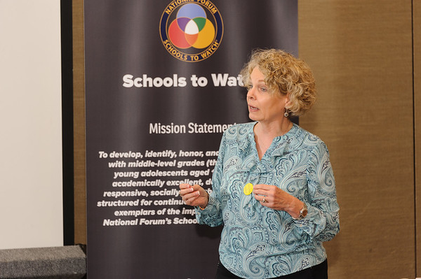 Schools to Watch Conference 2017