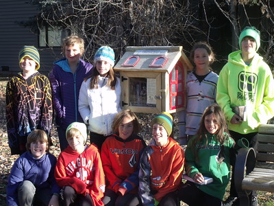 Creating Little Libraries