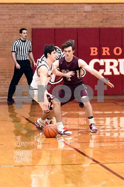 Basketball Candids 1-5-18