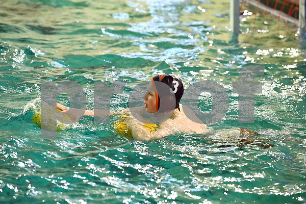 Water Polo Candids 3-19-18