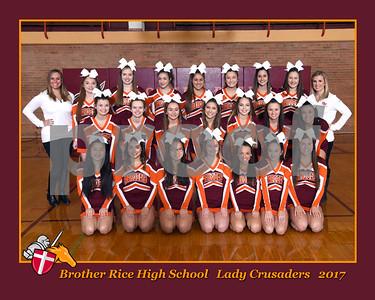Lady Crusaders