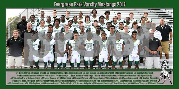 Fall Sports Team Photos 2017-2018