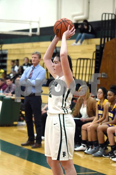 Girls Basketball Candids 11-28-17