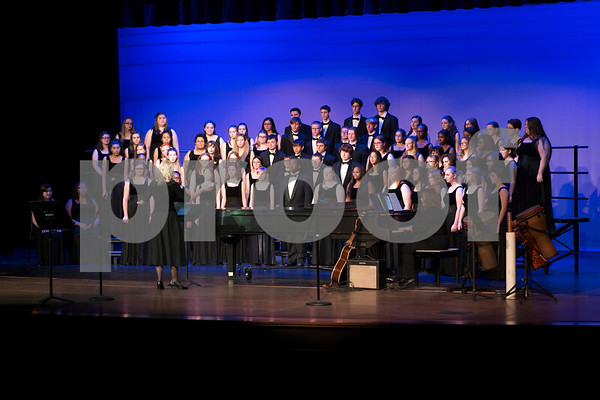 Musical Theater Concert 11-12-17