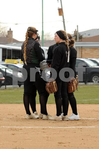 Softball Candids 4-10-18