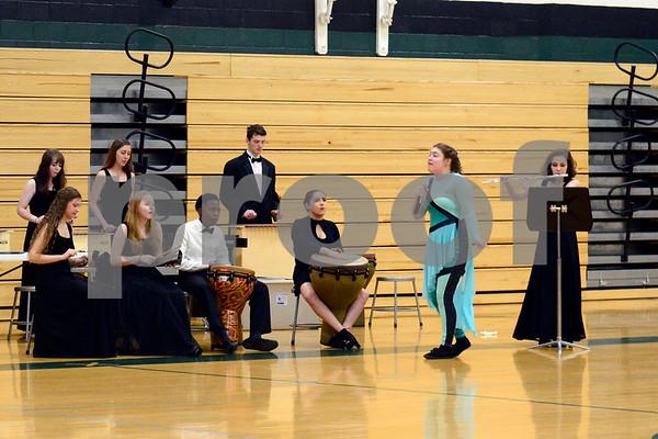 Spring Choir 5-2-18