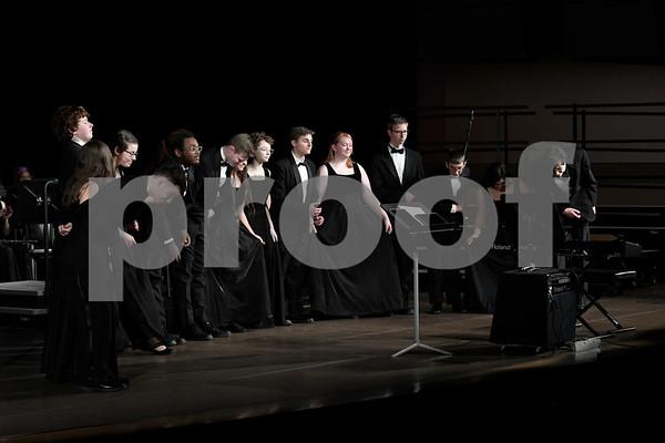 Winter Concert Candids 12-20-17