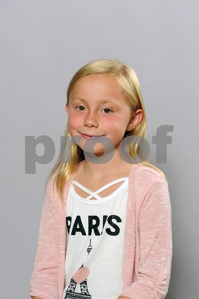 1st Grade-Hagan