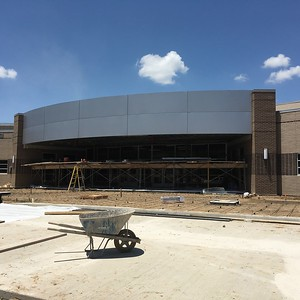 West Birdville Construction Update June 22, 2016
