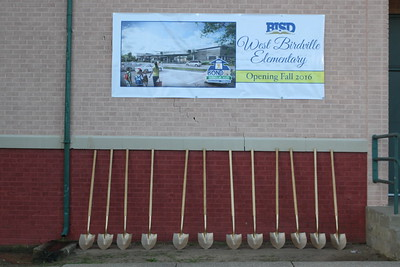 West Birdville Groundbreaking