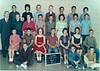 1962-63 Alapaha School 8th Grade