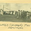 Colored Children's May Day (01564)