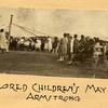 Colored Children's May Day Armstrong (01579)