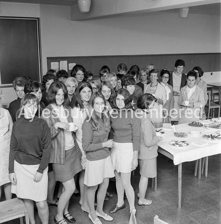 High School, Sep 9 1967