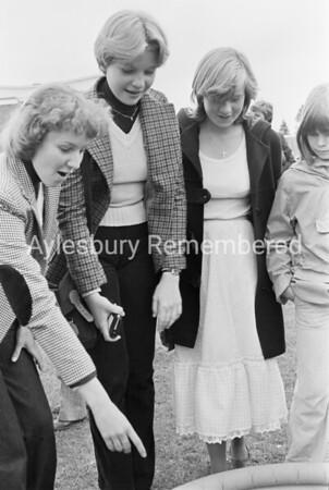 Grammar School Annual Fete, July 1978