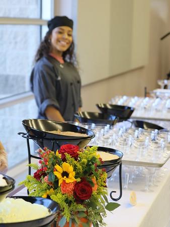 Birdville Career & Technology Education 2016 Fall School-to-Work Coalition Luncheon