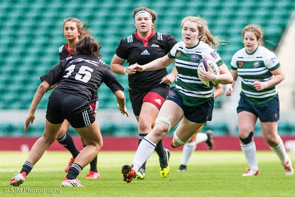 Women's BUCS Championship final -  Northumbria University vs University of Edinburgh