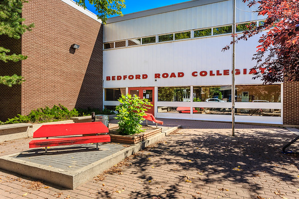 Bedford Road Collegiate