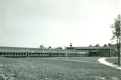 Bedford Hills Elementary School  (00346)