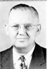Whitlow H. Powell, 1954-55 Berrien High School counselor.