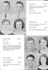 BHS 1955 Seniors, p. 5:<br /> Max Gaskins, Carey Gates, Barbara Sue Gay, Geneva Golden, Ray Gene Golden, Francis Gay, Mitchell Griffin, Erma Nell Grimes.