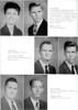 BHS Seniors, 1958, page 9: June Hughes, Bobby V. Kent, Travis King, Alvah Julian Lindsey, Paul Lindsey, Charles Loden.