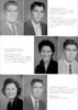 BHS Seniors, 1958, page 11: Howard Earl Mainor, Leroy H. Maluda, Evelyn Christine Mathis, Marvin Dawson Mathis, Carolyn Annette Metts, Ernest Metts.