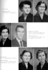 BHS Seniors, 1958, page 10: Jewell Lokey, Barbara Ann Luke, Barbara Ann Lumsden, Ronald McClellan, Jean McMillan, Margaret McNeal.