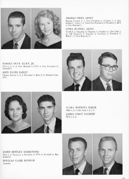BHS 1961 16