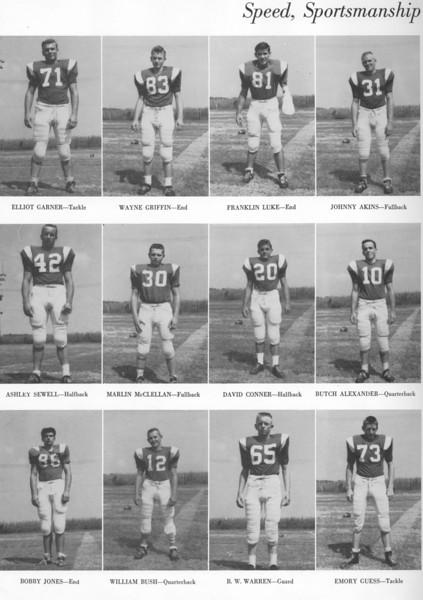 BHS 1961 Football_2