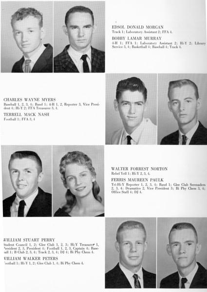 BHS 1961 26