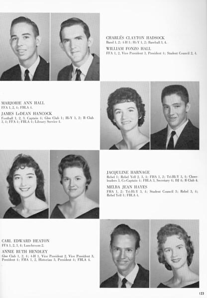 BHS 1961 22