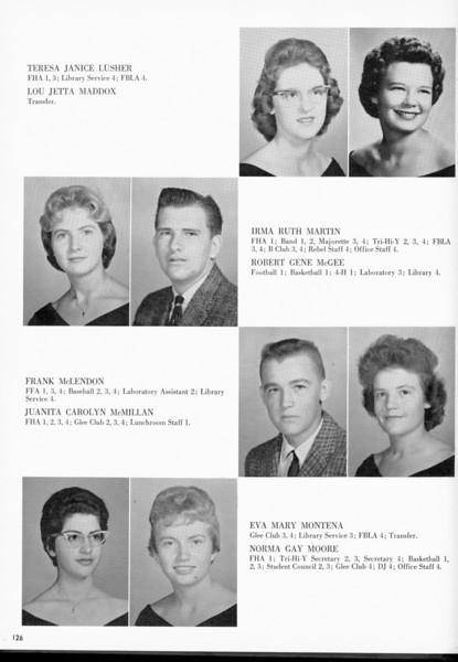 BHS 1961 25