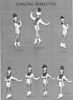 BHS 1964 81 Dancing Rebelettes