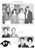 Berrien High School, 1967-68, Senior Class, officers and page 1:<br /> L-R, officers, John Troupe, Vice President, Mary Alice King, Secretary, Marilyn Yarbrough, Treasurer, Larry Watson, President.<br /> Marion Akins, Edgar Anderson, Chris Avera, Carol Bailey.