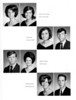 Berrien High School Seniors, 1967-68, page 10:<br /> Mary Alice King, Betty Ann Knox. Dean Lee, Jimmy Little, Johnny Lovein, Sylvia Luke, Louise McGee, Wayne McGee.