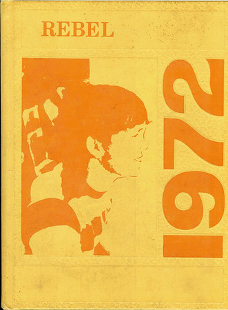 Berrien High School - 1971-72