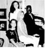 Berrien High School, 1993, Senior Class Officers, President, Dexter Williams, VP, Jill Kent, Secretary, Jodi Gaskins, Treasurer, Chasta McGee.