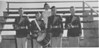 1956-57 Band Seniors (from yearbook)