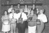 1983 May - BHS Band Banquet - Booster Club
