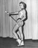 1960s BHS MajorettePatsy Giddens_1