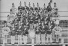1957-58 Band (from yearbook)