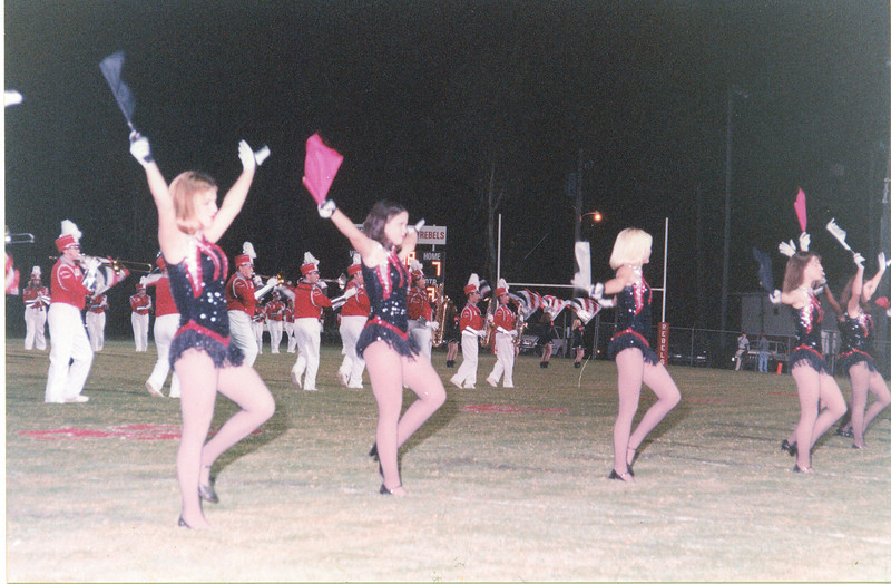 1998 Oct Halftime